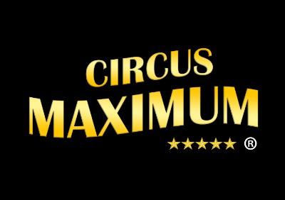 Circus Maximum in IJsselstein Utrecht - Lucas Fitness