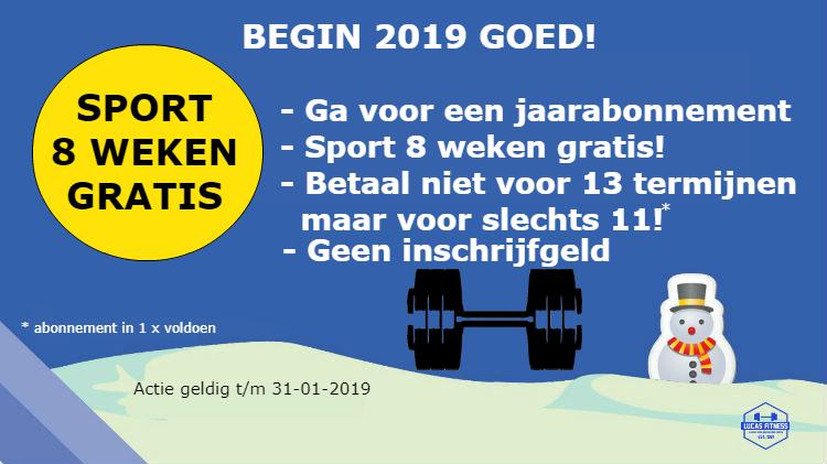 Lucas-Fitness-Feestdagen-actie-2019